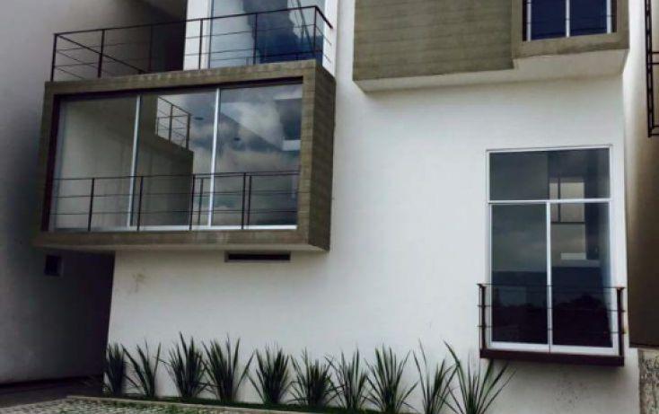 Foto de departamento en renta en, desarrollo habitacional zibata, el marqués, querétaro, 1869996 no 01