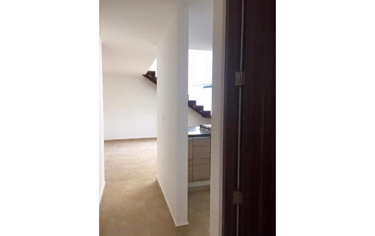 Foto de departamento en renta en  , desarrollo habitacional zibata, el marqués, querétaro, 1869996 No. 06