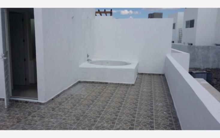 Foto de casa en venta en  , desarrollo habitacional zibata, el marqu?s, quer?taro, 1903244 No. 07