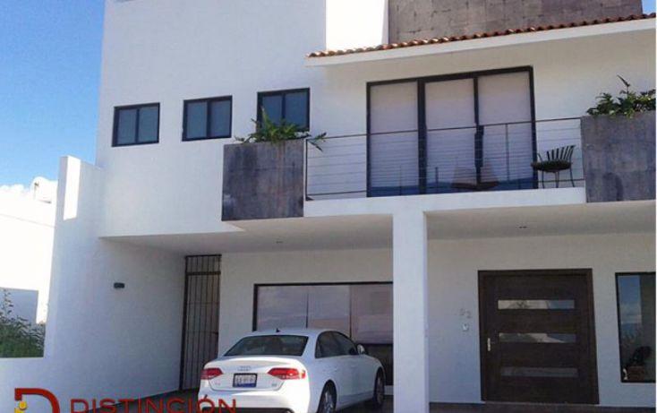 Foto de casa en venta en, desarrollo habitacional zibata, el marqués, querétaro, 1907074 no 01