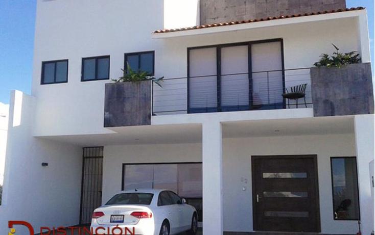 Foto de casa en venta en  , desarrollo habitacional zibata, el marqués, querétaro, 1907074 No. 02