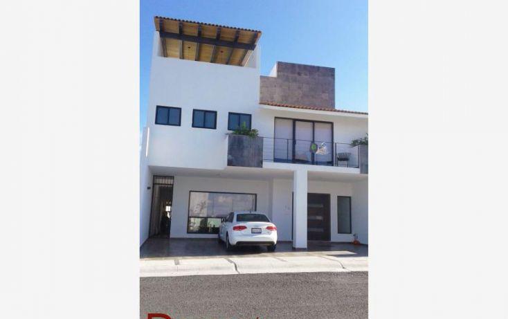 Foto de casa en venta en, desarrollo habitacional zibata, el marqués, querétaro, 1907074 no 08