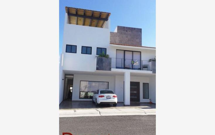 Foto de casa en venta en  , desarrollo habitacional zibata, el marqués, querétaro, 1907074 No. 08