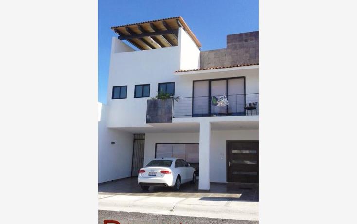 Foto de casa en venta en  , desarrollo habitacional zibata, el marqués, querétaro, 1907074 No. 09