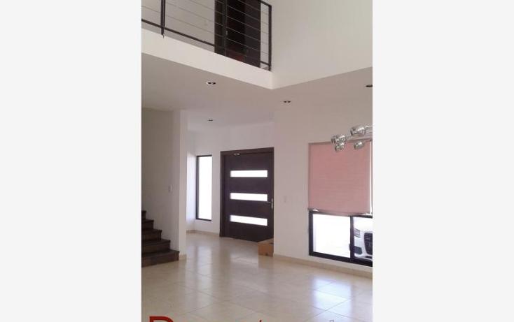 Foto de casa en venta en  , desarrollo habitacional zibata, el marqués, querétaro, 1907074 No. 10