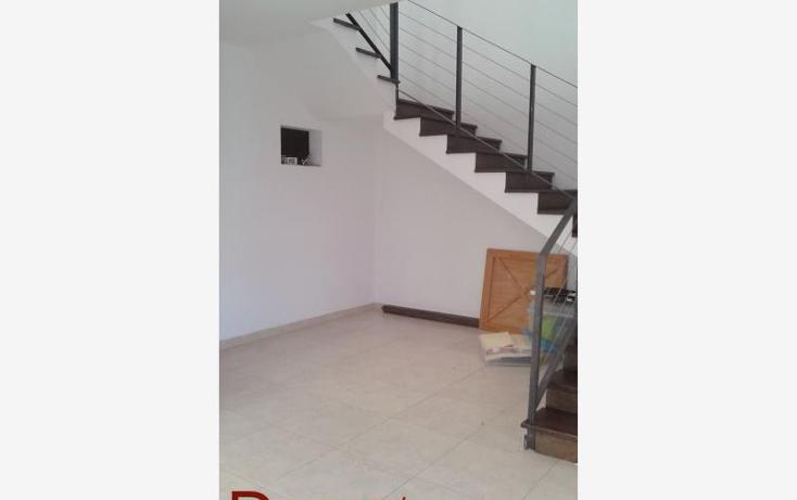 Foto de casa en venta en  , desarrollo habitacional zibata, el marqués, querétaro, 1907074 No. 15