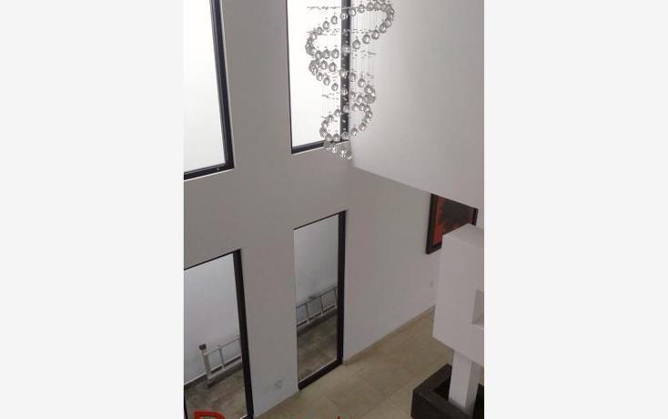 Foto de casa en venta en  , desarrollo habitacional zibata, el marqués, querétaro, 1907074 No. 18