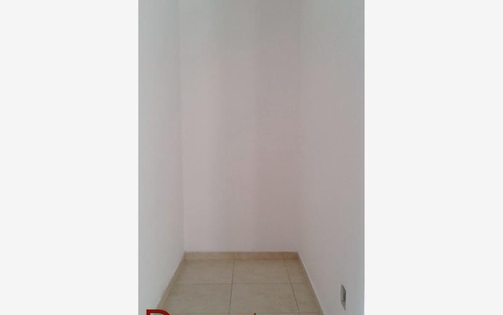 Foto de casa en venta en  , desarrollo habitacional zibata, el marqués, querétaro, 1907074 No. 22