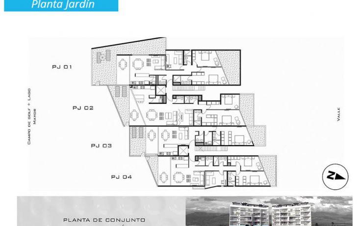 Foto de departamento en venta en, desarrollo habitacional zibata, el marqués, querétaro, 1970710 no 04