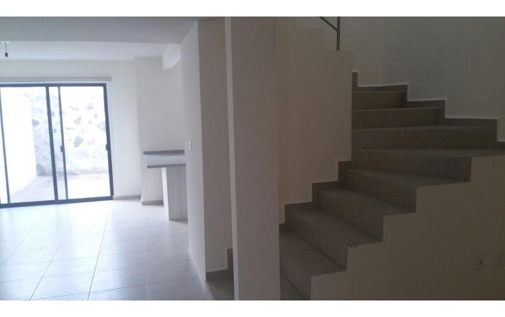 Foto de casa en condominio en renta en  , desarrollo habitacional zibata, el marqu?s, quer?taro, 1974808 No. 03