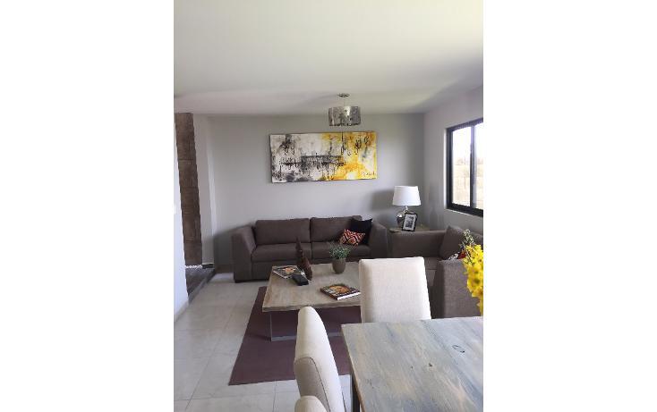 Foto de casa en venta en  , desarrollo habitacional zibata, el marqués, querétaro, 1976108 No. 06