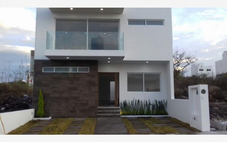 Foto de casa en venta en, desarrollo habitacional zibata, el marqués, querétaro, 1981554 no 01