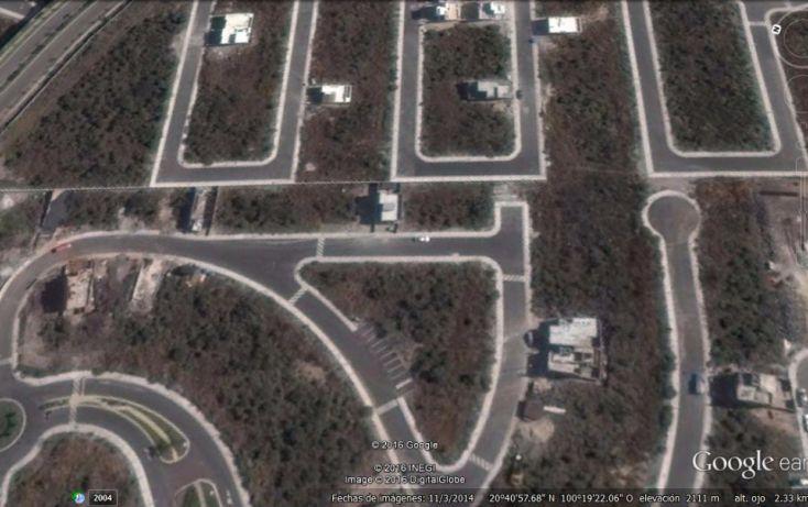 Foto de terreno habitacional en venta en, desarrollo habitacional zibata, el marqués, querétaro, 1983576 no 02