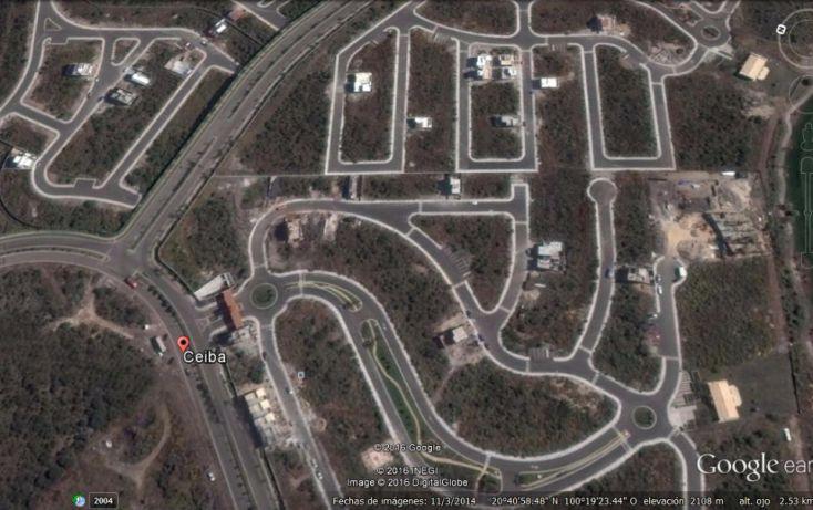 Foto de terreno habitacional en venta en, desarrollo habitacional zibata, el marqués, querétaro, 1983576 no 03
