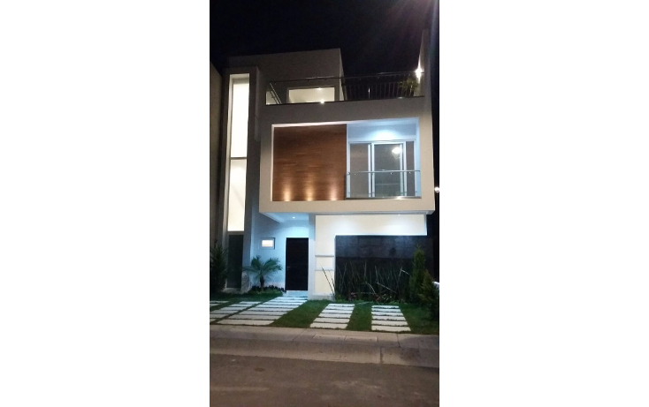 Foto de casa en venta en  , desarrollo habitacional zibata, el marqués, querétaro, 1990408 No. 02