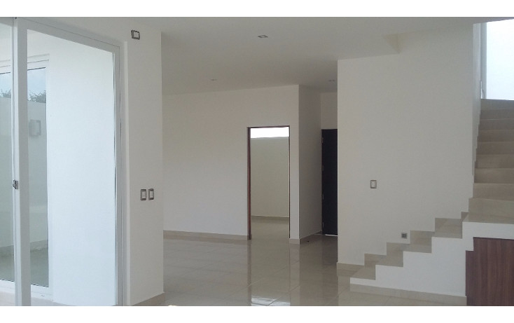 Foto de casa en venta en  , desarrollo habitacional zibata, el marqués, querétaro, 1990408 No. 03