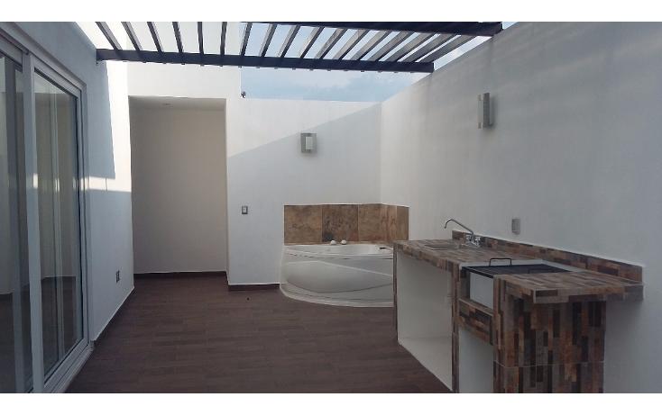 Foto de casa en venta en  , desarrollo habitacional zibata, el marqués, querétaro, 1990408 No. 05