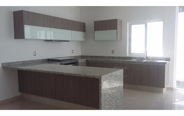 Foto de casa en venta en  , desarrollo habitacional zibata, el marqués, querétaro, 1990408 No. 08