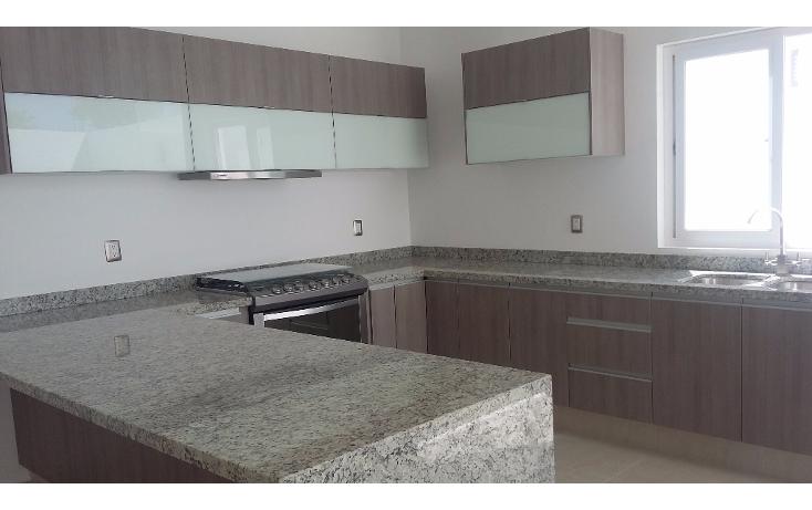 Foto de casa en venta en  , desarrollo habitacional zibata, el marqués, querétaro, 1990408 No. 09