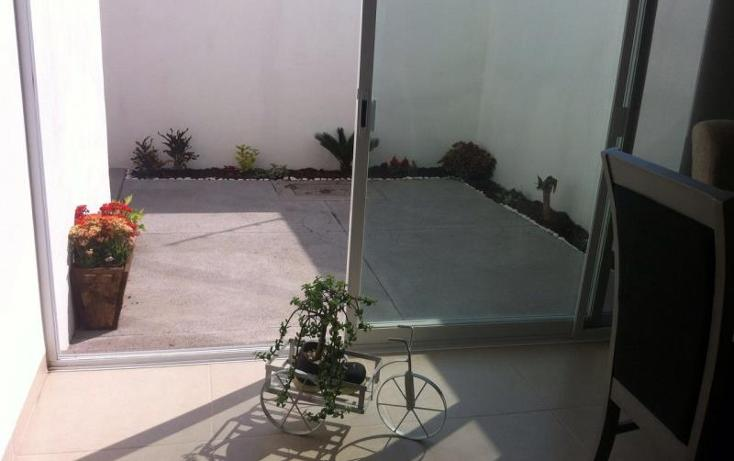 Foto de casa en venta en  , desarrollo habitacional zibata, el marqués, querétaro, 2010928 No. 04