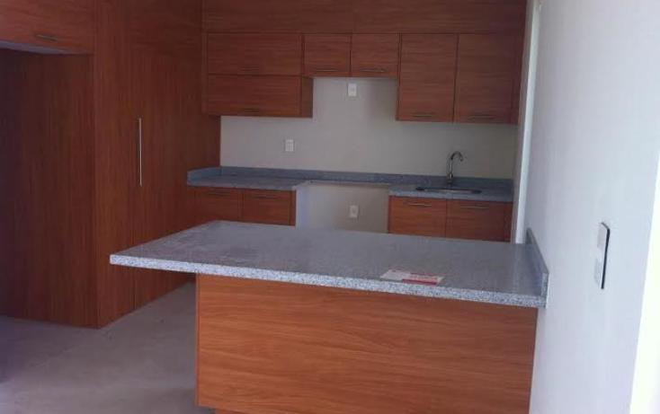 Foto de casa en venta en  , desarrollo habitacional zibata, el marqués, querétaro, 2010932 No. 04