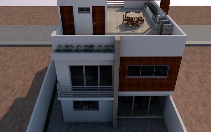 Foto de casa en venta en  , desarrollo habitacional zibata, el marqués, querétaro, 2010956 No. 04
