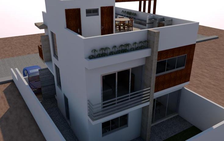 Foto de casa en venta en  , desarrollo habitacional zibata, el marqués, querétaro, 2010956 No. 05