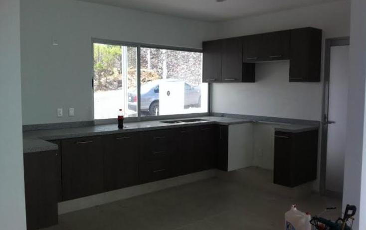 Foto de casa en venta en  , desarrollo habitacional zibata, el marqués, querétaro, 2010966 No. 02