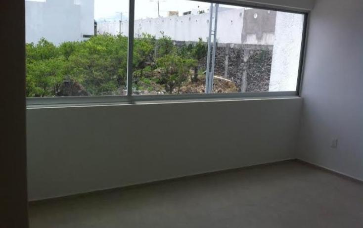 Foto de casa en venta en, desarrollo habitacional zibata, el marqués, querétaro, 2010966 no 05