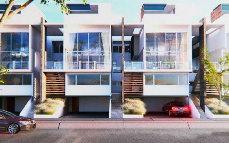 Foto de departamento en venta en, desarrollo habitacional zibata, el marqués, querétaro, 2033102 no 01