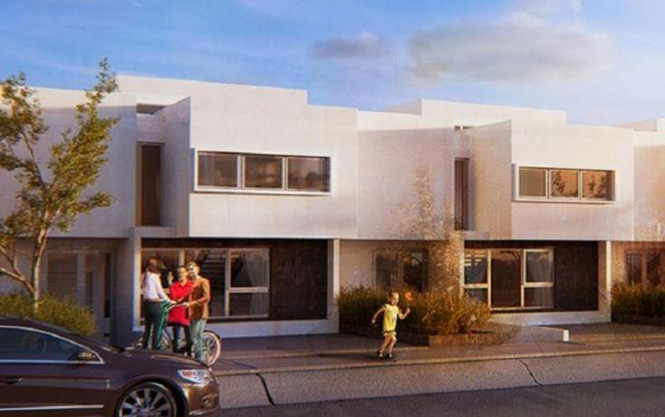 Foto de departamento en venta en, desarrollo habitacional zibata, el marqués, querétaro, 2033102 no 02