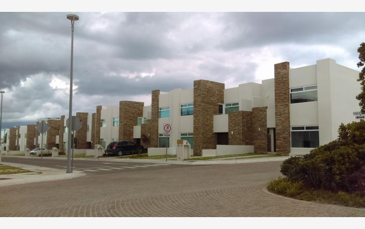 Foto de casa en renta en  , desarrollo habitacional zibata, el marqués, querétaro, 2033296 No. 01