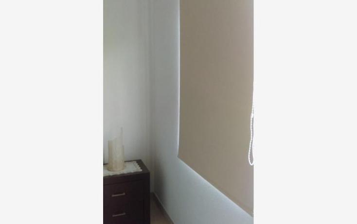 Foto de casa en renta en  , desarrollo habitacional zibata, el marqués, querétaro, 2033296 No. 04