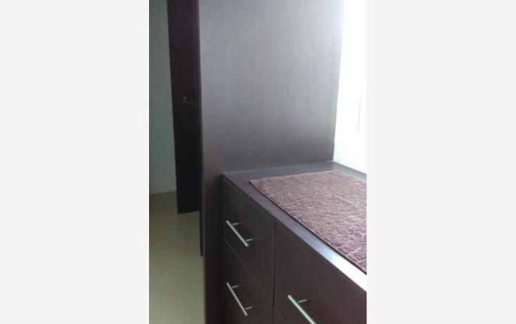 Foto de casa en renta en  , desarrollo habitacional zibata, el marqués, querétaro, 2033296 No. 07