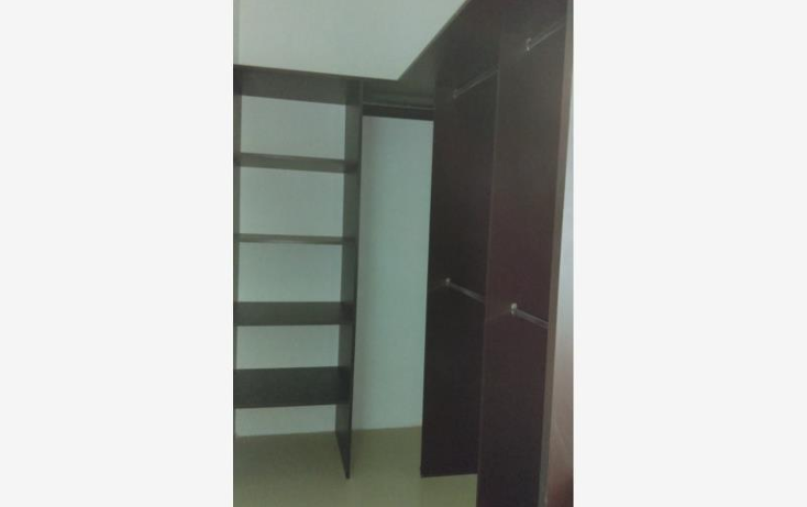 Foto de casa en renta en  , desarrollo habitacional zibata, el marqués, querétaro, 2033296 No. 08