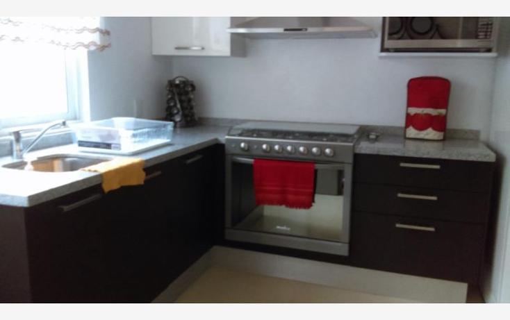 Foto de casa en renta en  , desarrollo habitacional zibata, el marqués, querétaro, 2033296 No. 11
