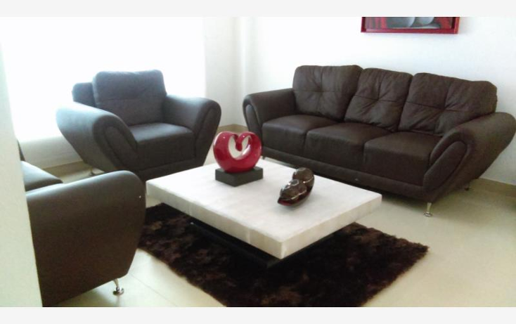 Foto de casa en renta en  , desarrollo habitacional zibata, el marqués, querétaro, 2033296 No. 14