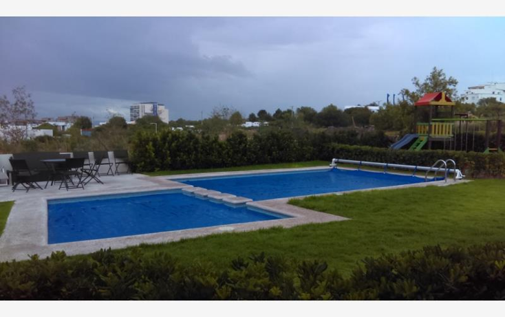 Foto de casa en renta en  , desarrollo habitacional zibata, el marqués, querétaro, 2033296 No. 16