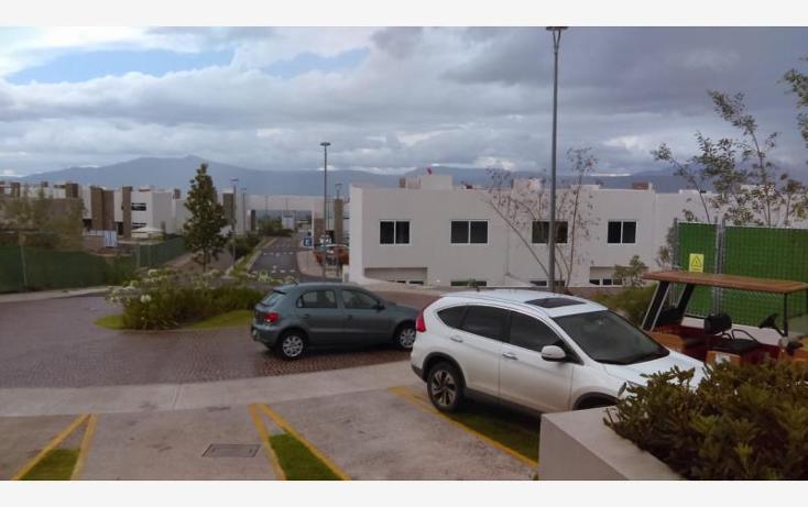 Foto de casa en renta en  , desarrollo habitacional zibata, el marqués, querétaro, 2033296 No. 17