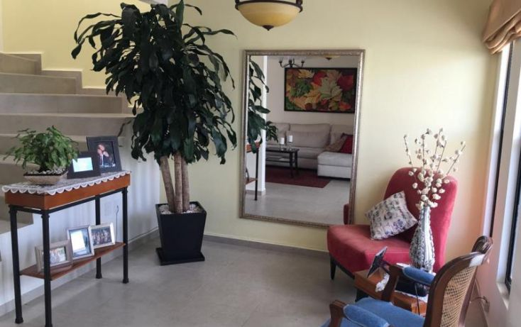 Foto de casa en renta en, desarrollo habitacional zibata, el marqués, querétaro, 2042396 no 02