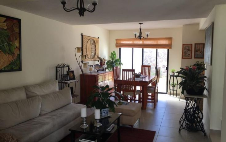 Foto de casa en renta en, desarrollo habitacional zibata, el marqués, querétaro, 2042396 no 11