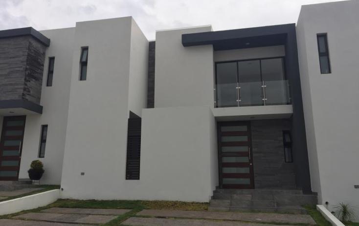 Foto de casa en venta en  , desarrollo habitacional zibata, el marqués, querétaro, 3420161 No. 03