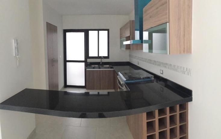 Foto de casa en venta en  , desarrollo habitacional zibata, el marqués, querétaro, 3420161 No. 09