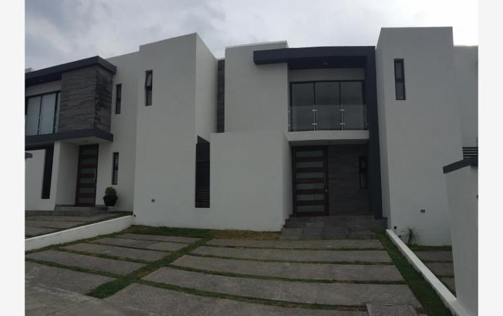 Foto de casa en venta en  , desarrollo habitacional zibata, el marqués, querétaro, 3420161 No. 17
