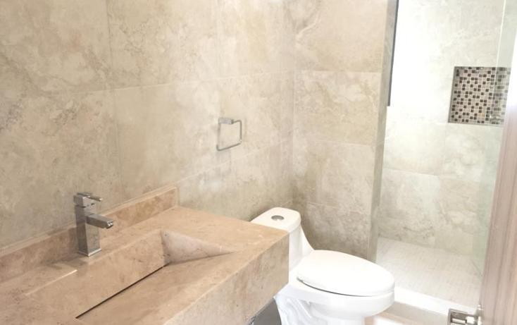 Foto de casa en venta en  , desarrollo habitacional zibata, el marqués, querétaro, 3420161 No. 20