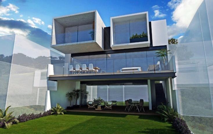 Foto de casa en venta en  , desarrollo habitacional zibata, el marqués, querétaro, 3424838 No. 01