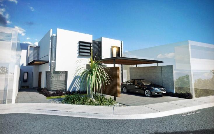 Foto de casa en venta en  , desarrollo habitacional zibata, el marqués, querétaro, 3424838 No. 02