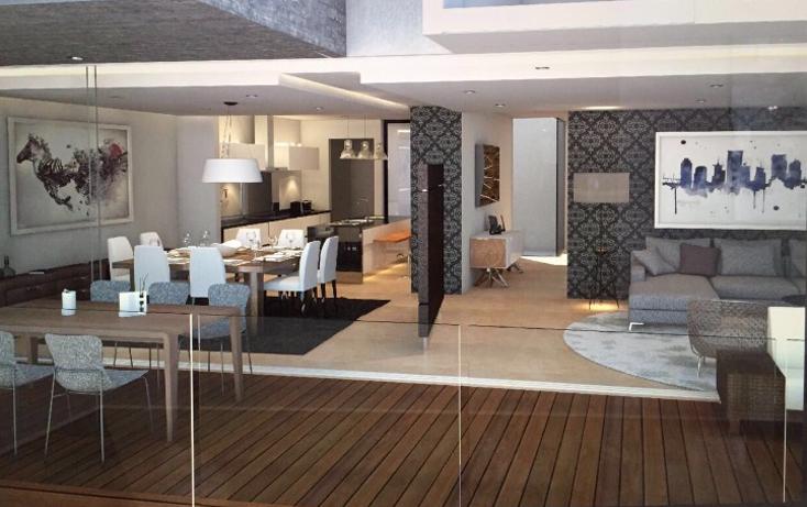 Foto de casa en venta en  , desarrollo habitacional zibata, el marqués, querétaro, 3424838 No. 03