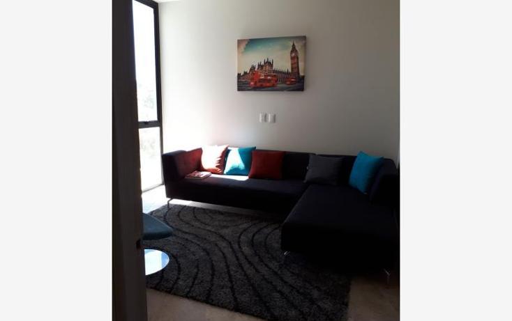 Foto de departamento en venta en  , desarrollo habitacional zibata, el marqués, querétaro, 4236856 No. 03
