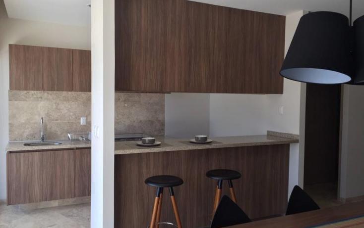 Foto de departamento en venta en  , desarrollo habitacional zibata, el marqués, querétaro, 4236856 No. 04